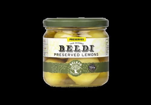 Belazu Citrons Beldi confits