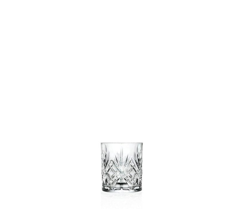Verre à eau / liqueur 21 Cl Melodia - 6 pcs