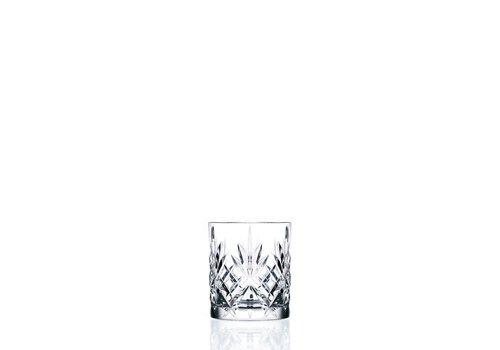RCR Cristalleria Italiana Waterglas 23 Cl Melodia - 6 stuks