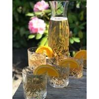 Set Carafe + 6 verres de Melodia