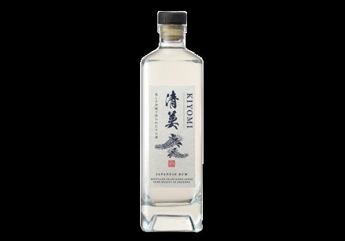 Rhum japonais Kiyomi
