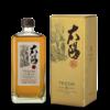 Rhum japonais Teeda 5Y