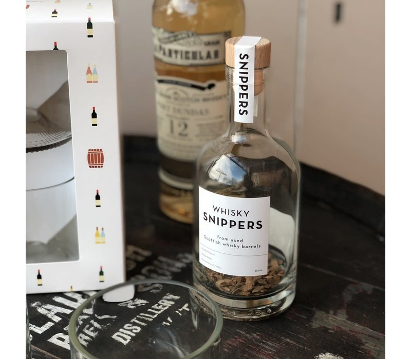 Giftpack Snippers & Tumblers