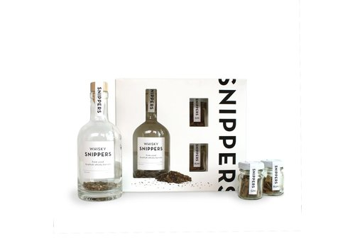 Snippers Snippers Giftpack Mix