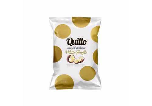 Quillo Chips White Truffle 45 g