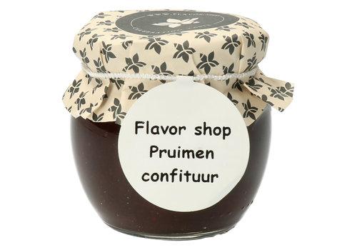 Pure Flavor Pruimen Konfituur 106ml