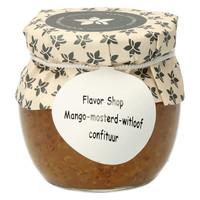 Mango, Mosterd & Witloof Confituur 106 ml