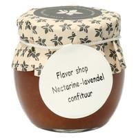 Nectarine & Lavendel Confituur 106 ml