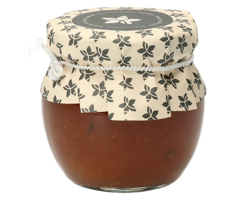 Confiture de Nectarine & Lavande