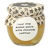 Pure Flavor Ananas, passie & witte chocolade Confituur 106 ml