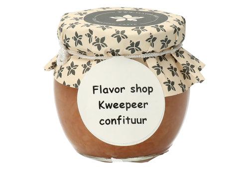 Pure Flavor Kweepeer Confituur 106 ml