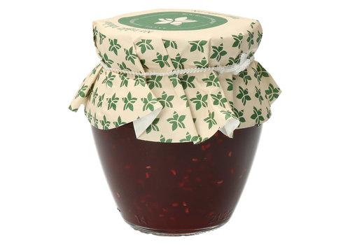 Pure Flavor Framboos & Rode Bes Confituur 212ml Suikervrij