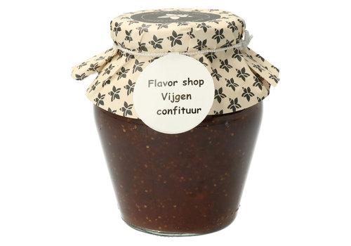 Pure Flavor Vijgenconfituur 375 ml