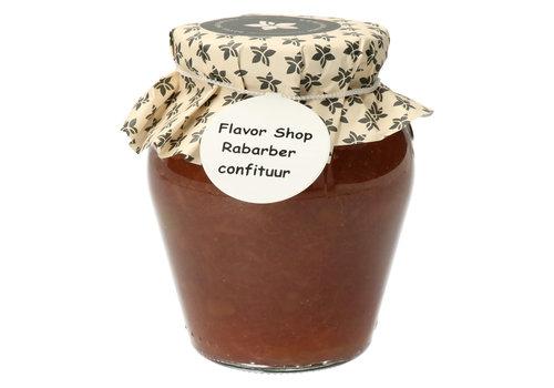 Pure Flavor Confiture de Rhubarbe