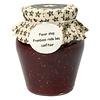 Pure Flavor Confiture de framboises et groseilles rouges 375 ml