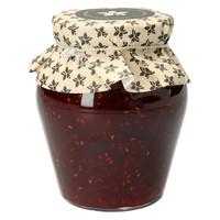 Framboos & Rode Bes Confituur 375 ml