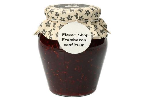 Pure Flavor Frambozen Confituur 375 ml
