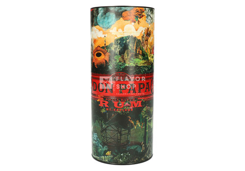 Don Papa Timeless Landscape Canister