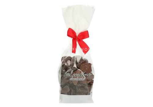 Valentino Chocolatier Chocolate Lettertjes Mix - Nic Nac