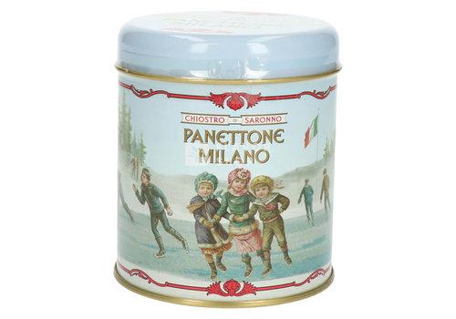 Rustichella d'Abruzzo Panettone Milano - blik 100 g