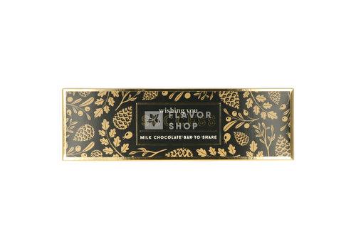 Melkchocolade Tablet - Wishing you Success XXL 250 g