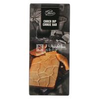Cookie bar met melkchocolade - Food Atelier 77 g