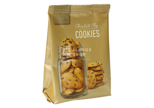 Chocolate Chip Cookies - Goud 180 g
