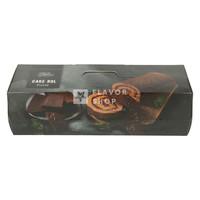 Cake rol met Praliné - Food Atelier 300 g