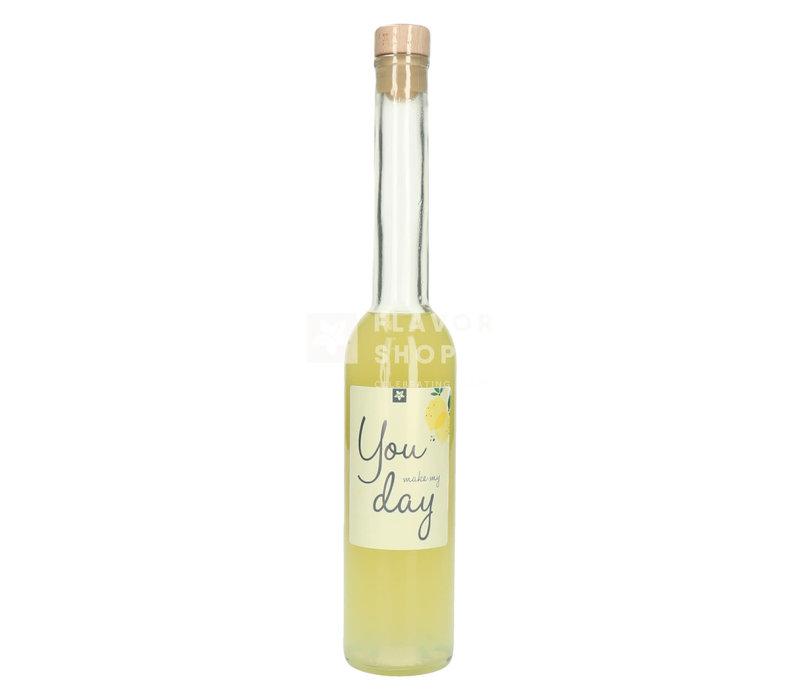 Limoncello 'You make my day' 350 ml