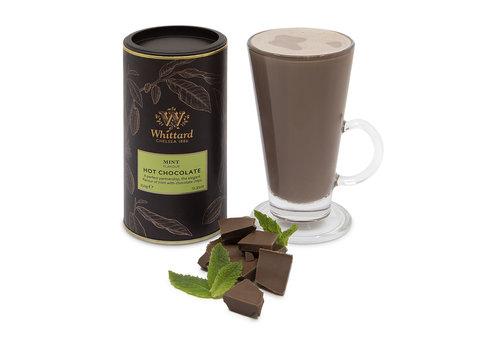 Whittard Hot Chocolate Mint 350 g