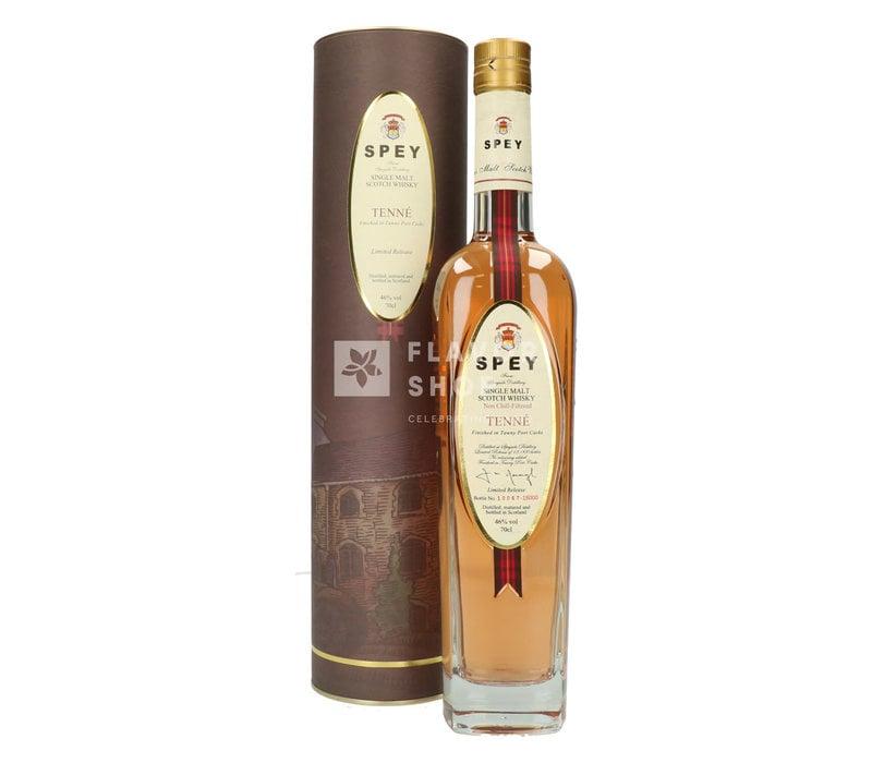 Spey Whisky Tenné Ltd Release 70 cl