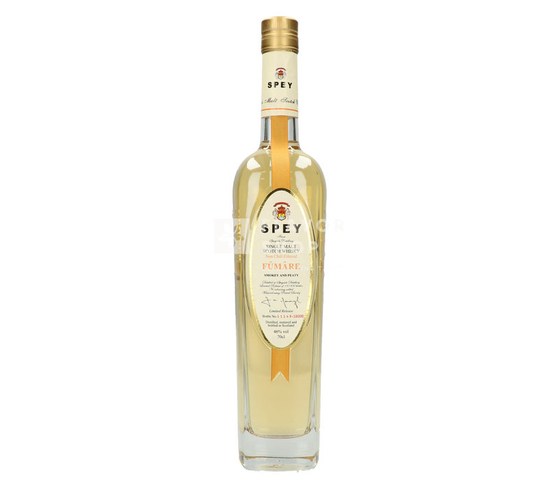 Spey Whisky Fumare Ltd Release 70 cl