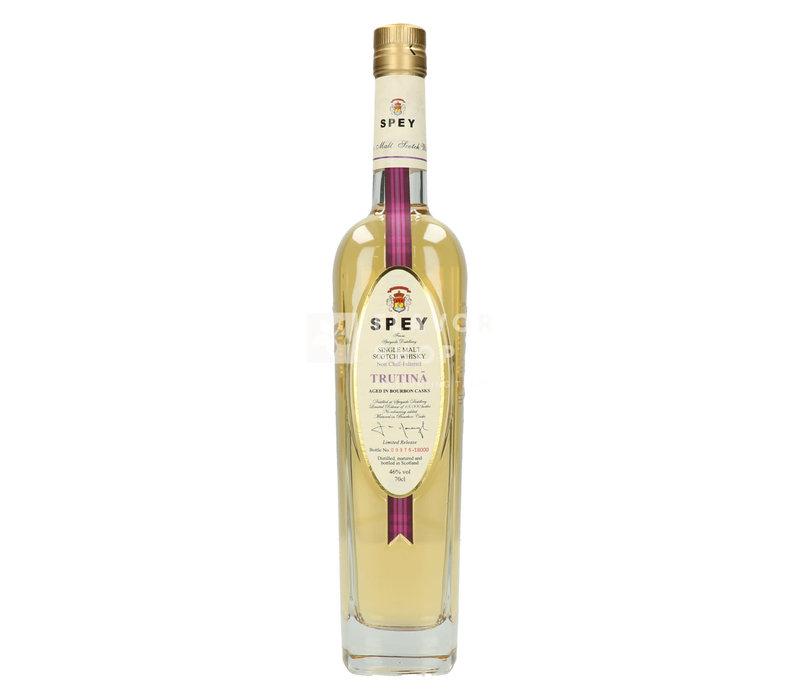 Spey Whisky Trutinã Edition limitée 70 cl