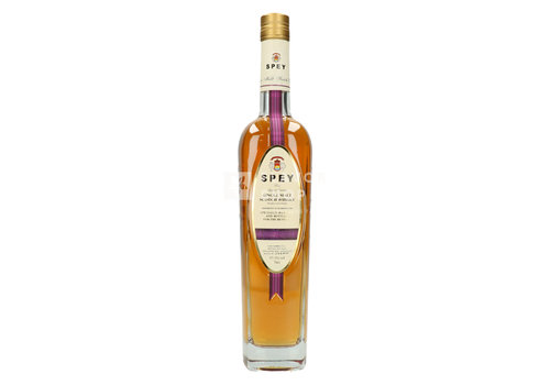 Spey Spey Whisky - Limited Benelux Edition 70 cl