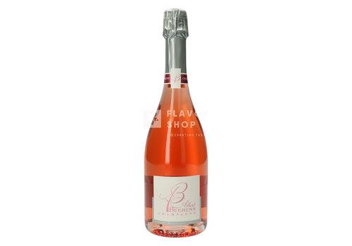 Champagne Eternel Rosé - Albert Beerens 75 cl