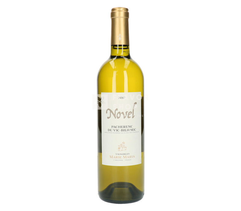 Novel - Wit - Marie Maria 75 cl