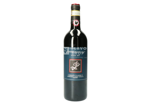 Chianti Classico Riserva - Pontignanello 75 cl