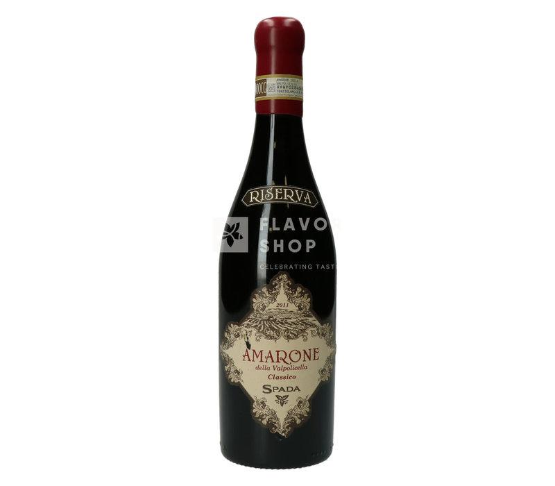 Amarone Riserva - Spada 75 cl