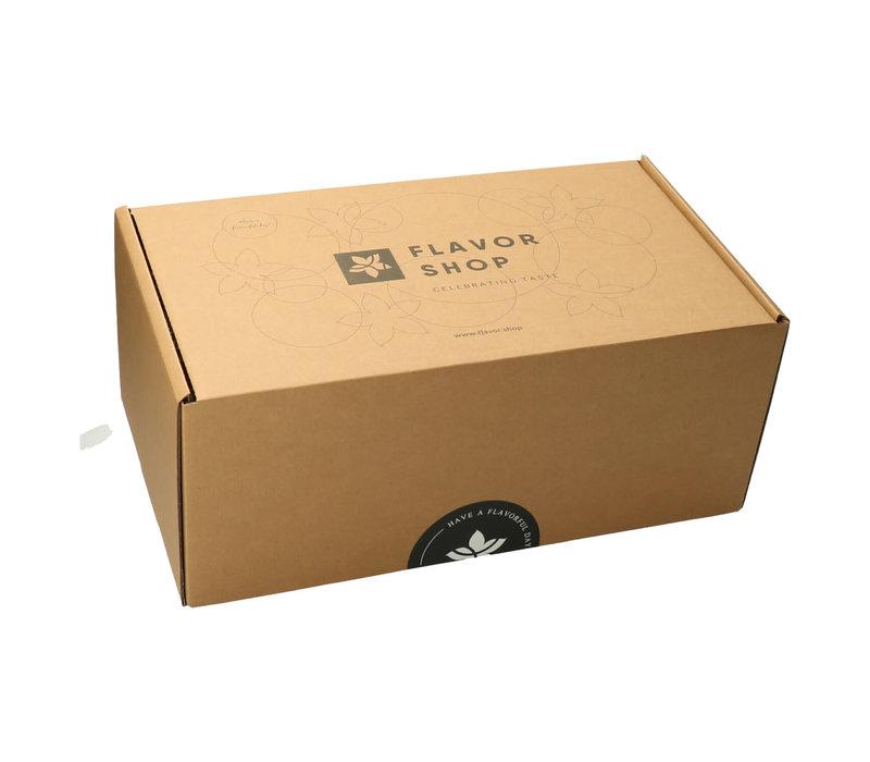 Emballage cadeau Boîte d'expédition