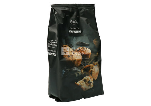 Food Atelier Mini Muffins - Chocolate Chip - Food Atelier 200 g