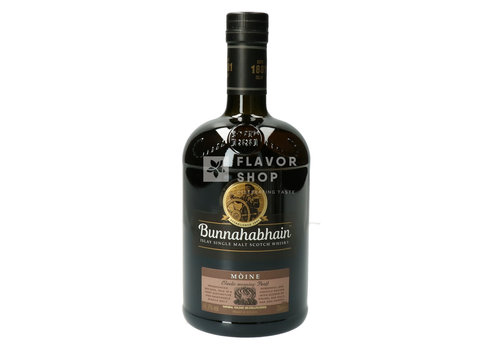 Bunnahabhain Moine - Single Malt Whisky 70 cl