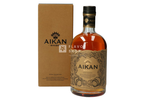 Whisky Aikan - Extra Collection 50 cl