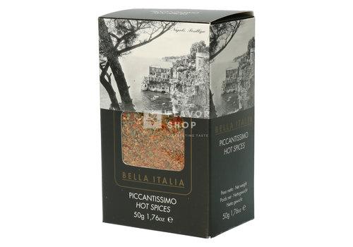 Bella Italia Piccantissimo kruidenmix 50 g