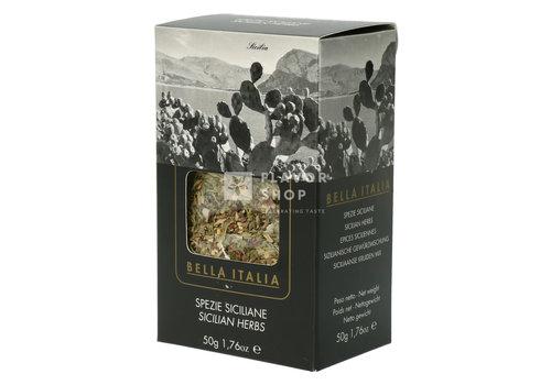 Bella Italia Mélange d'épices siciliennes 50 g