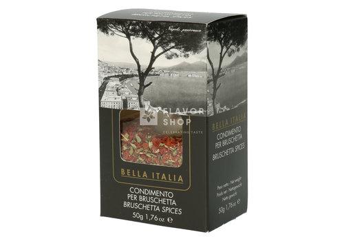 Bella Italia Mélange d'épices pour bruschetta 50 g