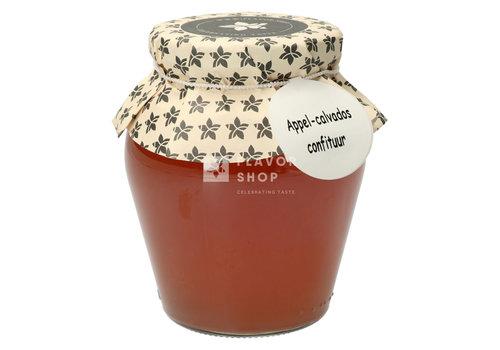 Pure Flavor Confituur Appel & Calvados 375ml