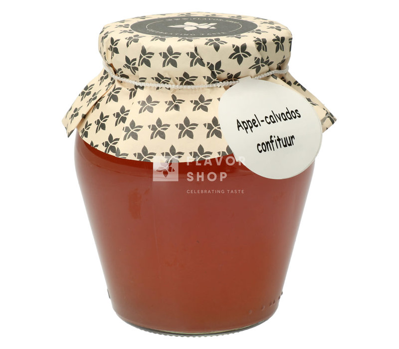 Appel & Calvados Confituur 375 ml