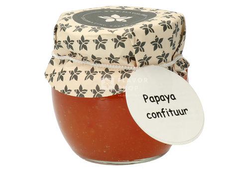 Pure Flavor Confituur Papaja 106 ml