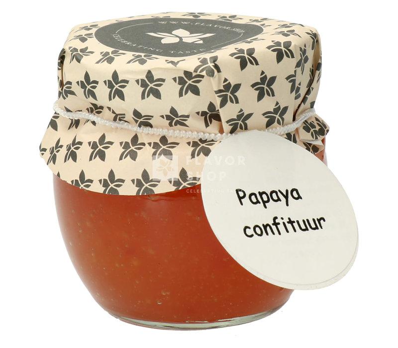 Papaja Confituur 106 ml