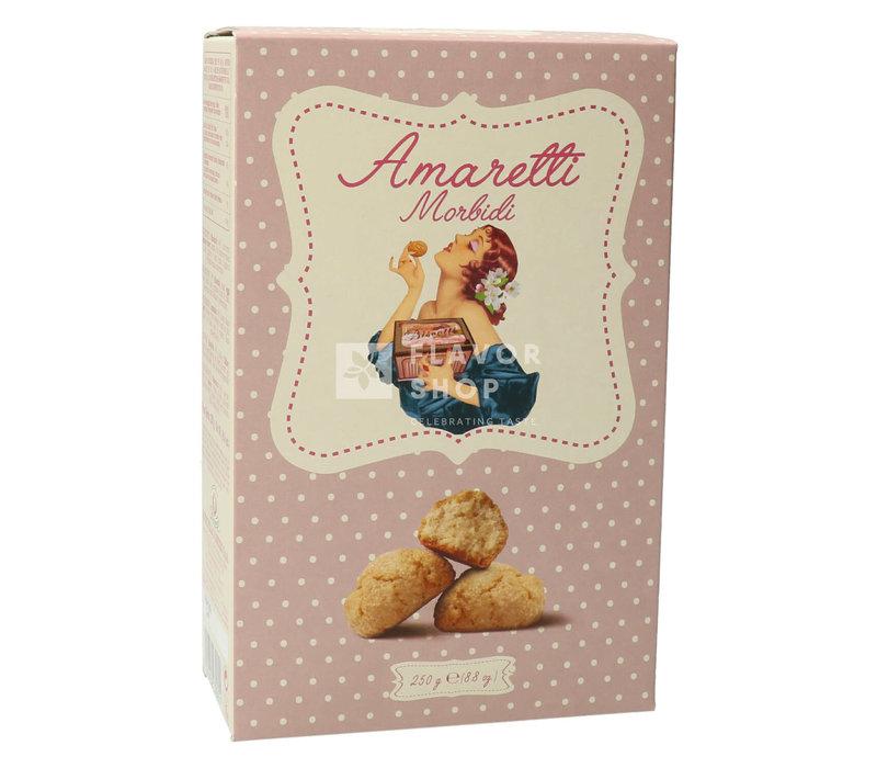 Amaretti Morbidi (zacht) 250 g